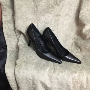 GIANNI BINI Black Pumps